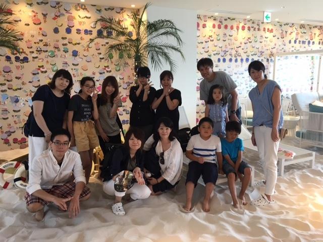 スタッフ旅行 in 熱海 2017